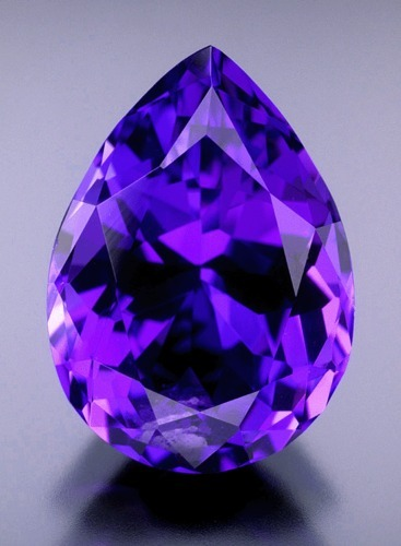 at purple loose gemstone stone proddetail quartz rs carat tanzanite