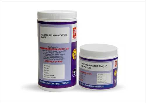 Perma Anti Corrosive Epoxy Coating, Pack Size: 1 kg