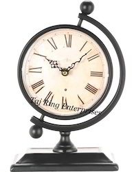 Antique Table Top Clock