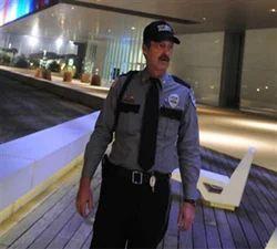 Unarmed Security Supervisor