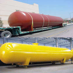 Ammonia Gas Storage Tank