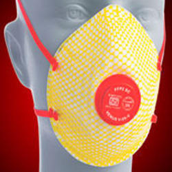 Disposable Respirator V-90-V