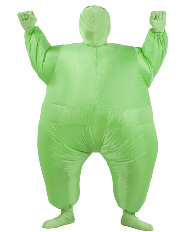PVC Inflatable Costumes  sc 1 st  IndiaMART & PVC Inflatable Costumes Rs 14000 /piece(s) Hyderabad Inflatables ...