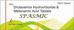 Spasmic Tablets
