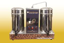 Chennai Beverages SS Tea and Coffee Maker