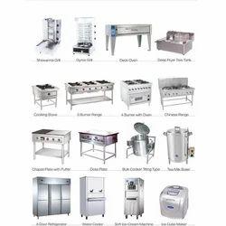 Hotel Equipment - Hotel Ke Upkaran Manufacturers & Suppliers