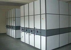 Compactors (Mobile Rack System)