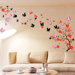 Wall Decoration Services Wall Designing Services Manufacturer