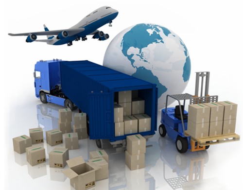 An understanding of external logistics service providers and their advantages