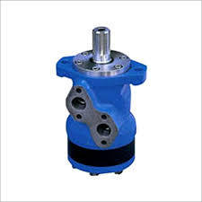Intermot Orbit Hydraulic Motor Repair Services