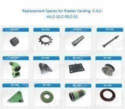 Carding Machine Parts