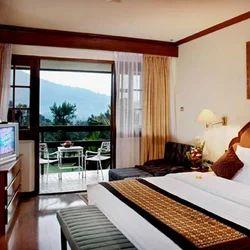 Worldwide Hotel Reservation
