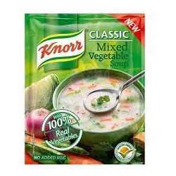 Knorr Mixed Vegetable Soup