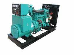 Used Diesel Power Generator