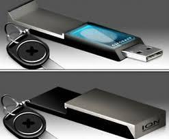 HP Pen Drive 32 GB