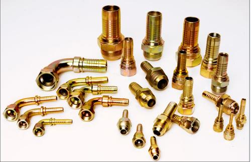 Image result for Different Hydraulic Hose Fittings