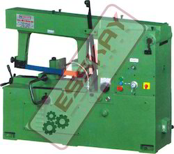 Hydraulic Hacksaw Machine Precision
