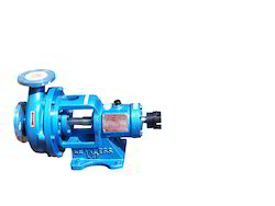 MS Centrifugal Pumps