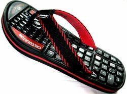 Calculator Flat Slippers
