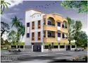 Residencial Complex, Baramati