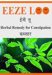 Herbal Remedy For Constipation