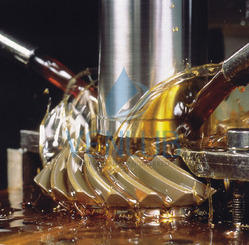 Hydraulic Machine Oil