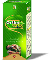 Orthoveda Oil