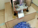 Mineral Water Pouch Packing Machine SPEC 9A