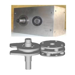 Parallel Cam Indexers PD Series