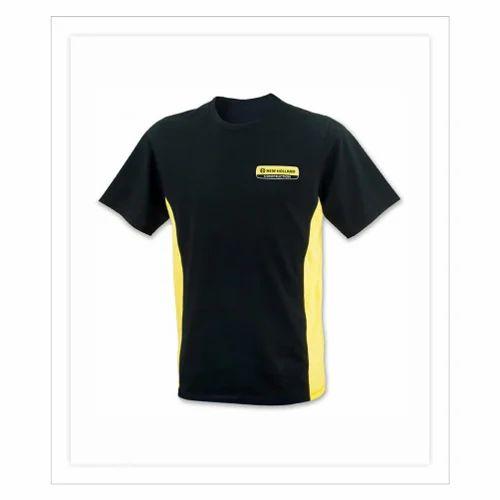 Corporate T Shirts Round Neck Corporates T Shirts