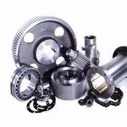 Industrial Machine Spare Parts
