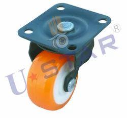 Puff Wheel Caster