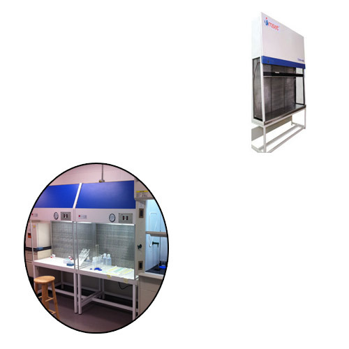 Laminar Air Flow Cabinet for Laboratory