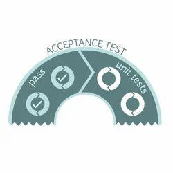 Acceptance Tests Development Services