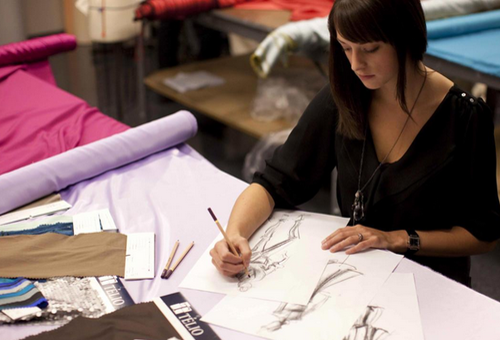 Fashion Dream Zone Fashion Designing Courses