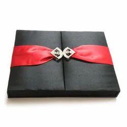 Stylish Wedding Card Box