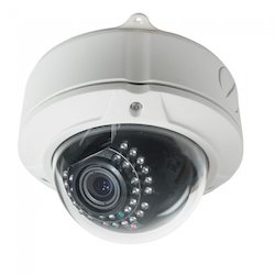 3 Axis D-WDR Fixed Dome Camera