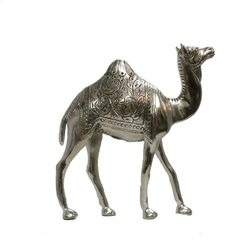 Metallic Camel