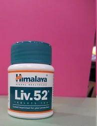 Liv 52 Tablet