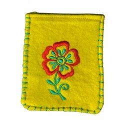 Pocket Felt Handicraft
