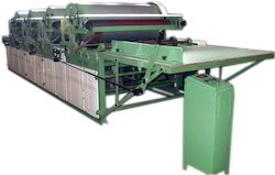 Four Color Paper Flexo Printer Machine