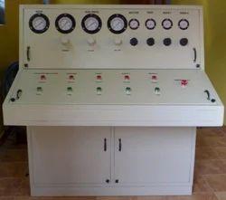 Pneumatic Control Panel Board