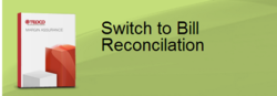 Revenue Management Switch To Bill Reconcilation