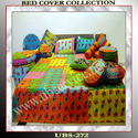 Bed Cover Collection