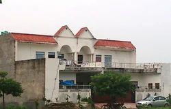 Om Garden Real Estate Services