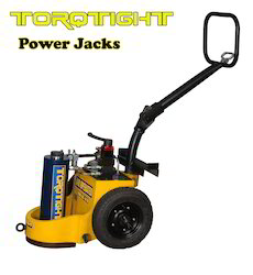 Electric Power Jack