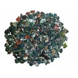 Green Stone Chips, for Landscaping, Packaging Type: 45 Kg