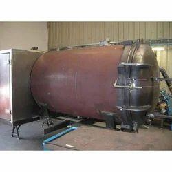 Mild Steel, Carbon Steel On Demand MS Fabrication Work, in Ahmedabad, +-0.5mm
