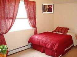 All rooms are Furnished