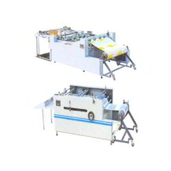 Automatic Sheet Separating Machine